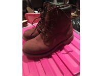 Timberland boots women's