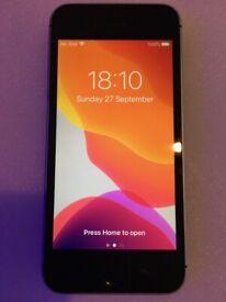 iPhone SE 16GB Unlocked (IPH60)