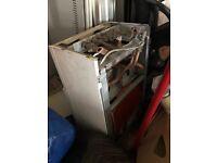 Combi Boiler Vaillant, Full working order