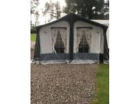 Trio Mexico Porch Awning Excellent Condition and excellent quality