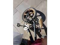 Cheap Bmx bike!!!
