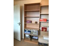 Ikea Billy Bookcase - Good condition £10