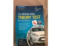 🚘 theory book for new learners driving