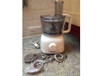 Philips Food Processor - Model HR7627: Perfect working order £15