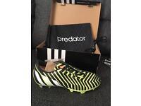 Adidas Preadator boots