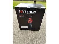Sovereign 25cc Petrol Leaf Blower Vac