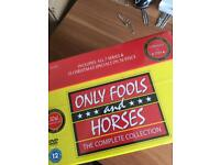 Complete Only Fools DVD Box Set