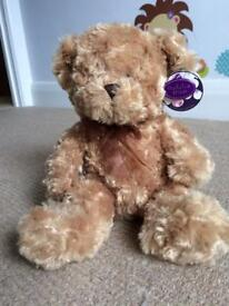 Teddy bears new with tags