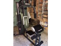 Multigym (65kg - Maximuscle) Barely used