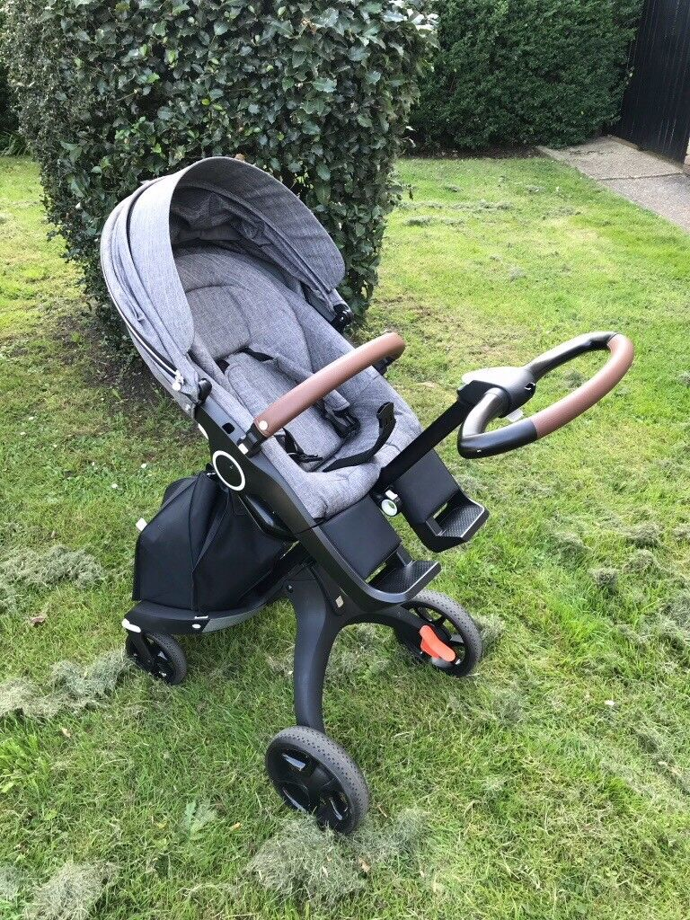 Stokke Xplory V6 In Wanstead London Gumtree