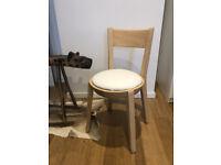 Original Solid Beech Chair - N5