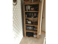 Beautiful wooden Bookshelves
