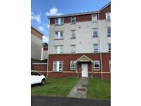 Large 2 x bedroom flat for sale, Cathcart, immediate entry available, offers over.