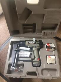 Porter Cable- Bammer Nail Gun