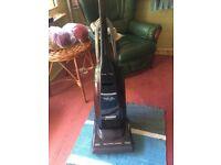 Panasonic Super Lightweight Vacuum Cleaner fully working, few marks hence the price