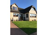 Superior, detached 5 bed property- Westhill Area
