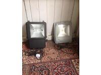 Lights £20