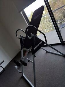 Gravity Inversion Table Capital Hill South Canberra Preview