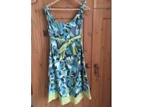 Blooming marvellous Maternity dress Size 8 summer
