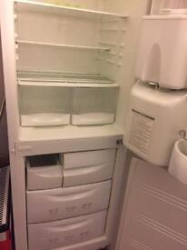 Fridge Freezer in brilliant perfect condition very spacious