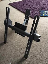 Swivel tv wall mount