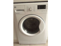 Beko WMB91233 9kg 1200 Spin White LCD A+++ Rated Washing Machine 1 YEAR GUARANTEE FREE FITTING