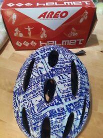 Chidren bike helmet