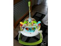 Fisher price bouncy