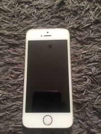 apple iphone 5s white silver vodafone can unlock unlocked