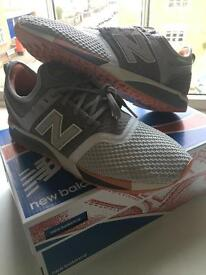 Mita x New Balance 247 Tokyo Rat UK 9.5 (SOLD OUT/DEADSTOCK!!!)