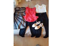 Womens clothes bundle size 8 lipsy, zara and various others