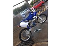 Yamaha yz125 Mint (first to view will buy)