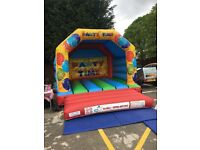 Bouncy Castle Hire - From £45 a Day