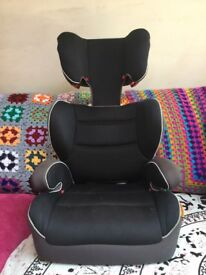 Car seat very good condition