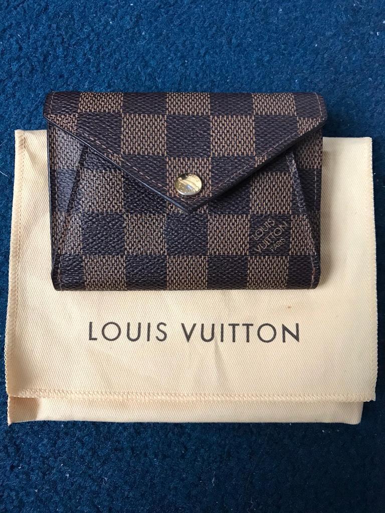 Louis Vuitton Origami Wallet In Darlington County Durham Gumtree