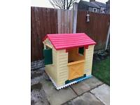 *** Little Tikes My First Play House ***