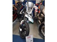 Motorini SMR 125, Enduro crosser supermoto style motorbike Brand New *Finance available £1699 OTR