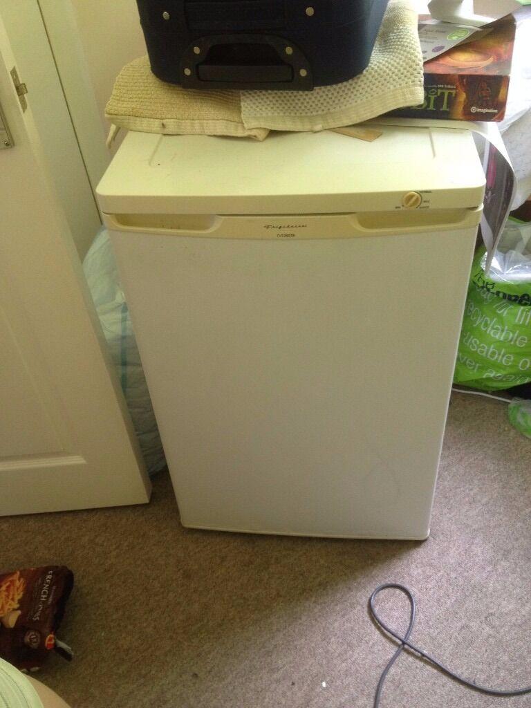 Frigidaire Fve3803b Mini Freezer In Brighton East