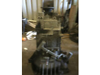 iveco daily 5 speed gear box
