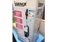 IGENIX Vacuum Cleaner, new but unwanted
