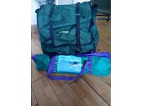 Orion 4 four person family tent