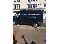 Jetwash cleaning services ltd