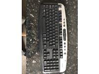 Belkin Wireless keyboard