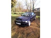 Bmw 318ci convertible automatic 2002