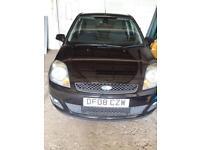 Ford Fiesta 1.25 NOT Clio, Corsa, Astra, mini