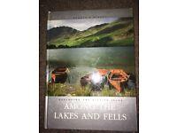 Exploring the British Isles, among the lakes and fells