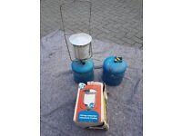 CAMPING GAZ LIGHT FOR SALE