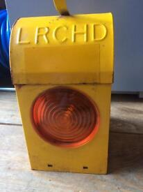 Chalwyn road lamp