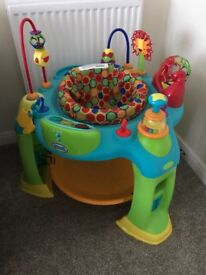 Oball Bounce Baby Activity Centre