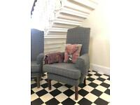 Cotswold High back Chair